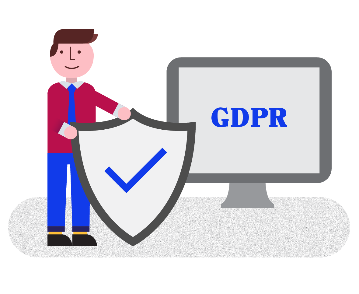 Piattaforma gdpr database